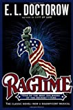 Book Cover: Ragtime by E. L. Doctorow