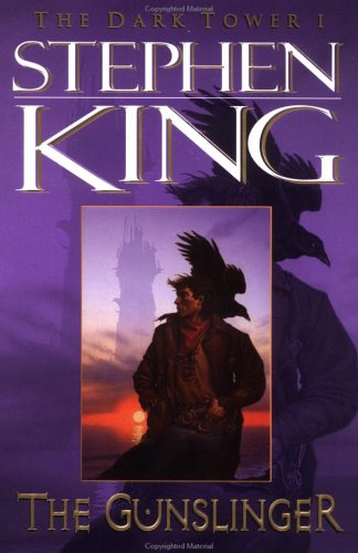 The Gunslinger (Dark Tower), King, Stephen