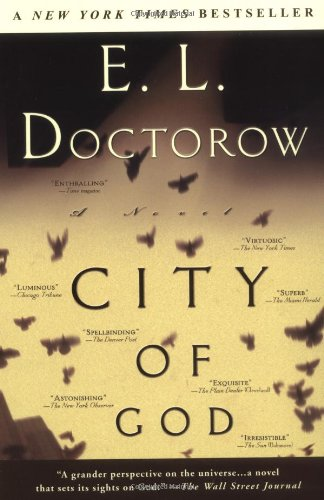 City of God, Doctorow, E. L.