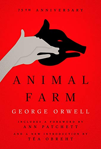 Animal Farm, by Orwell, George