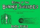 Return of the Bunny Suicides - book cover picture