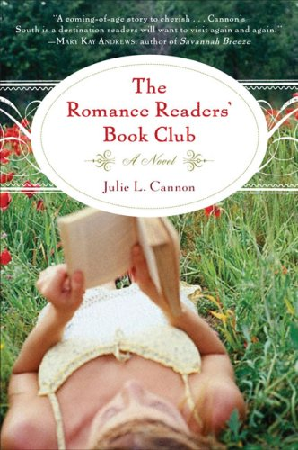 the romance readers book club cover