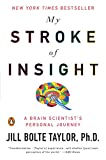 My Stroke of Insight book cover.