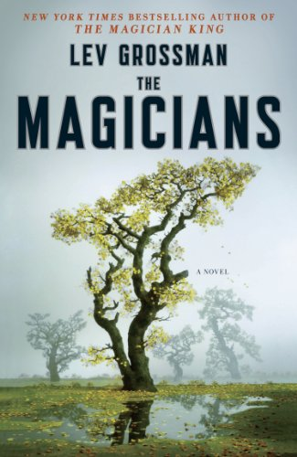 THE MAGICIANS ( A Plume Book )