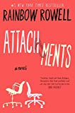 Book Attachments Rainbow Rowell