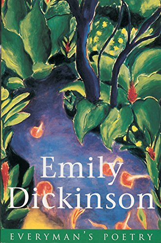 Emily Dickinson (Everyman's Poetry)