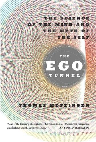 The Ego Tunnel Book Cover Picture