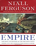 Buy Empire: The Rise and Demise of the British World Order and the Lessons for Global Power from Amazon