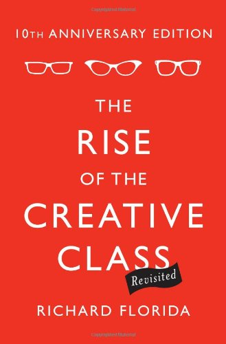 rise of the creative class (The) |
