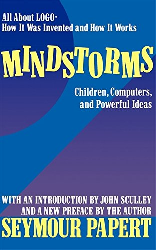 44. Mindstorms: Children, Computers, And Powerful Ideas
