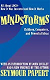 Mindstorms: Children, Computers, and Powerful Ideas by Seymour Papert