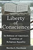 Book Cover: Liberty Of Conscience: In Defense Of America