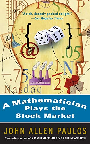 827. A Mathematician Plays The Stock Market