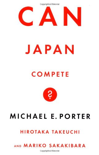 706. Can Japan Compete?