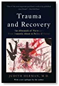 Cover of Trauma and Recovery, Judith Herman