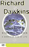 River Out of Eden: A Darwinian View of Life (Science Masters Series) - book cover picture
