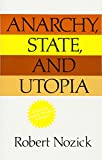 Anarchy, State and Utopia - book cover picture