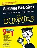 Building Web Sites All-in-One Desk Reference For Dummies (For Dummies