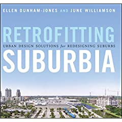 Cover Photo: Retrofitting Suburbia