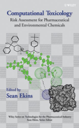 PDF Computational Toxicology Risk Assessment for Pharmaceutical and Environmental Chemicals