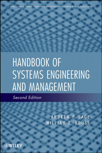 PDF Handbook of Systems Engineering and Management 2nd Edition