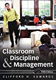 Classroom Discipline nd Management 5e
