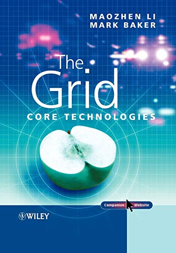 The Grid: Core Technologies