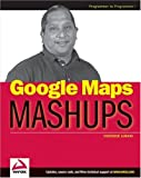 Google Maps Mashups (cover)