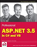 Professional ASP.NET 3.5 in C? and VB