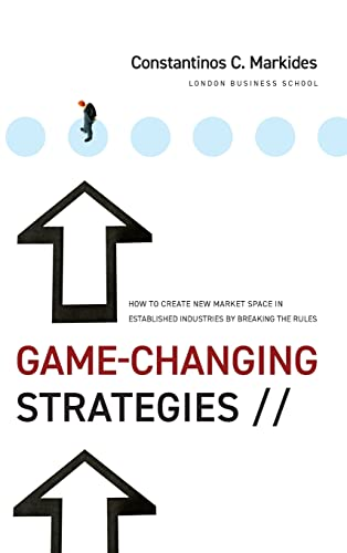 Game - Changing Strategies