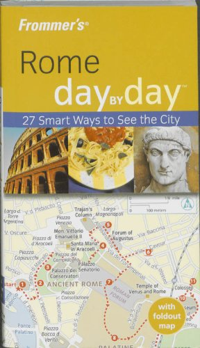 PDF Frommer s Rome Day by Day Frommer s Day by Day Pocket