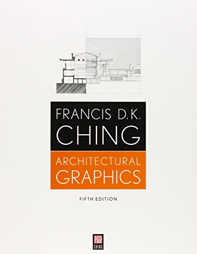 ARCHITECTURAL GRAPHICS, 5ED**