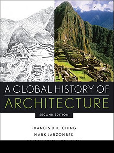 A GLOBAL HISTORY OF ARCHITECTURE, 2ED**