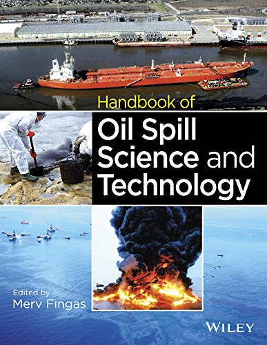 PDF Handbook of Oil Spill Science and Technology