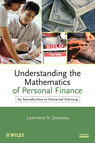 PDF Understanding the Mathematics of Personal Finance An Introduction to Financial Literacy