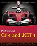 Professional C? 4 and .Net 4