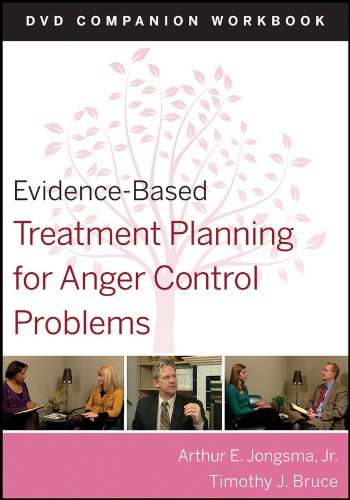 EVIDENCE-BASED TREATMENT PLANNING FOR ANGER CONTROL PROBLEMS, 1ED