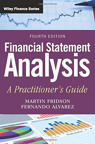 PDF Financial Statement Analysis A Practitioner s Guide