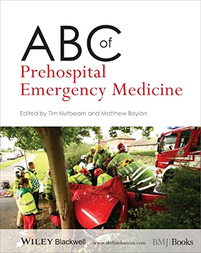 ABC OF PREHOSPITAL EMERGENCY MEDICINE, 1ED