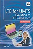 LTE for UMTS [electronic resource] : Evolution to LTE-Advanced