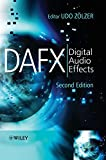Dafx [electronic resource] : digital audio effects
