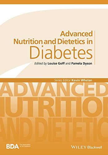 ADVANCED MUTRITION AND DIETETICS IN DIABETES, 1ED
