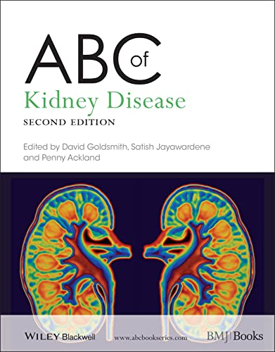 ABC OF KIDNEY DISEASE, 2ED