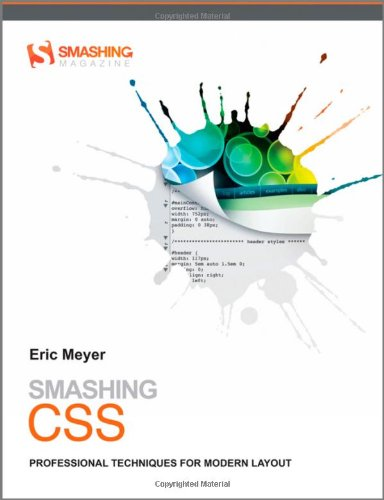 css pocket reference by eric meyer pdf