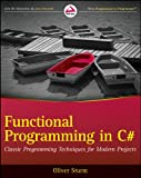 Functional programming in C?: classic programming techniques for modern projects