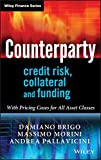 Counterparty Credit Risk and Hybrid Models: Interest Rates, Commodities, Equity and FX