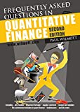 WILMOTT: Frequently Asked Questions in Quantitative Finance, Second Edition, November 2009