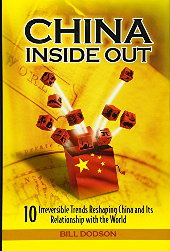 PDF China Inside Out 10 Irreversible Trends Reshaping China and its Relationship with the World