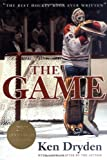 The Game - book cover picture