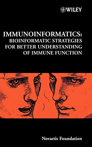 IMMUNOINFORMATICS: BIOINFORMATIC STRATEGIES FOR BETTER UNDERSTANDING OF IMMUNE FUNCTION, NO. 254